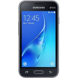 Смартфон Samsung Galaxy J mini sm j105 black