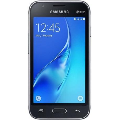 Смартфон Samsung Galaxy J mini sm j105 black