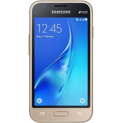 Смартфон Samsung Galaxy J mini sm j105 gold