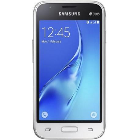 Смартфон Samsung Galaxy J mini sm j105 white