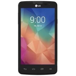 Смартфон LG X135 L60 Dual Black