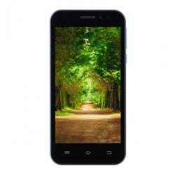 Смартфон Nomi i451 Twist Blue-Cyan
