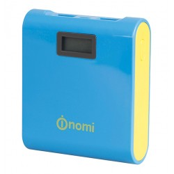 Power Bank Nomi B078 Ukrainian Color 7800mah