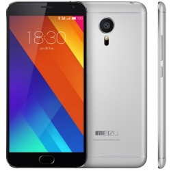 Смартфон Meizu MX5 32gb gray
