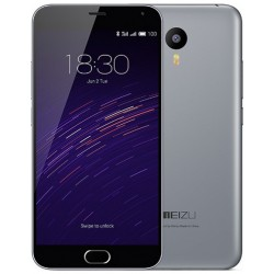 Смартфон Meizu M2 mini 16gb gray