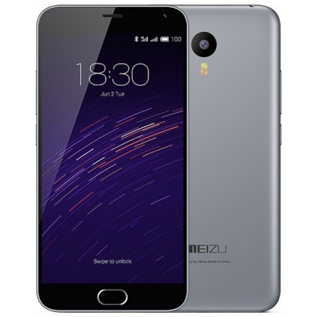 Смартфон Meizu M2 mini 16gb gray