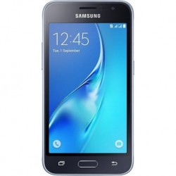 Смартфон Samsung Galaxy j1 2016 duos SM-j120 black