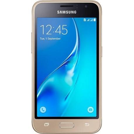 Смартфон Samsung Galaxy j1 2016 duos SM-j120 gold