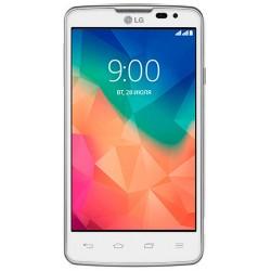 Смартфон LG X135 L60 Dual White