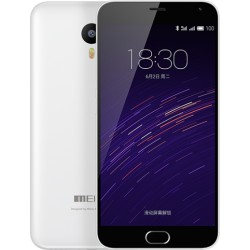 Смартфон Meizu Note 2 16gb white