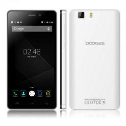 Смартфон Doogee X5 white