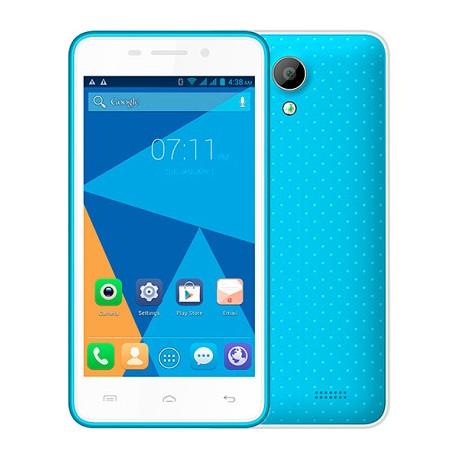 Смартфон Doogee Leo-yuong DG280x blue