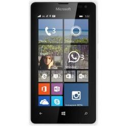 Смартфон Microsoft Lumia 532 Dual SIM White