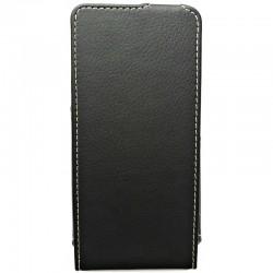 Чехол-книжка Bravis B501 black