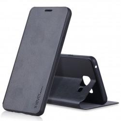 Чехол-книжка Samsung A510 Black X-level