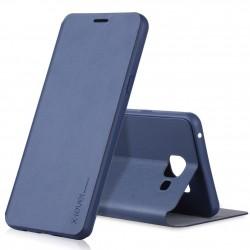 Чехол-книжка Samsung A510 Blue X-level