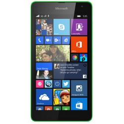 Смартфон Microsoft Lumia 535 Dual SIM Bright Green