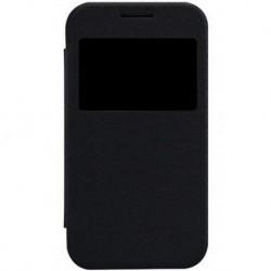 Чехол-книжка Samsung G360/G361 Black Window