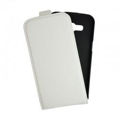 Чехол-флип Samsung G355 White