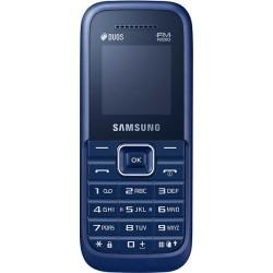 Мобильный телефон Samsung B110E Blue