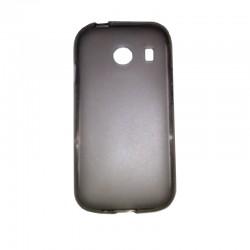 Силиконовый чехол Samsung J105 black
