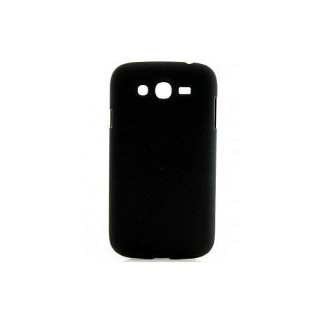 Силиконовый чехол Samsung G350 black