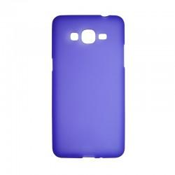 Силиконовый чехол Samsung G531 violet