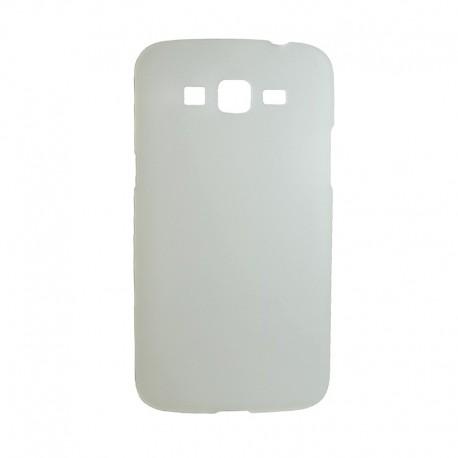 Силиконовый чехол Samsung G531 white