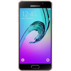 Смартфон Samsung A310f Galaxy A3 2016 Pink Gold