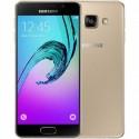 Смартфон Samsung A310f Galaxy A3 2016 Gold
