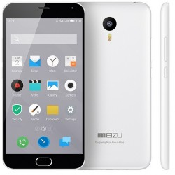 Смартфон Meizu M2 mini 16gb white