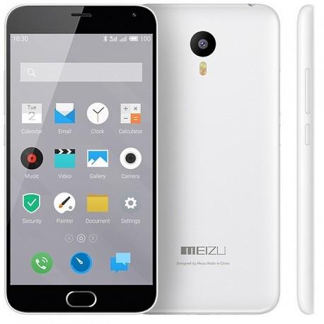 Смартфон Meizu M2 mini 16gb white