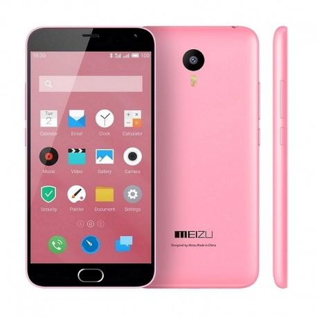 Смартфон Meizu Note 2 16gb pink
