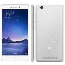 Смартфон Xiaomi Redmi 3 16gb silver