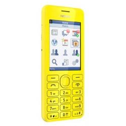 Мобильный телефон Nokia Asha 206 Yellow
