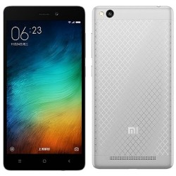 Смартфон Xiaomi Redmi 3 16gb gray