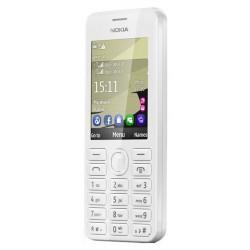 Мобильный телефон Nokia Asha 206 White