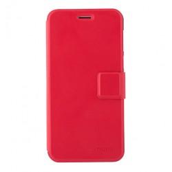 Чехол-книжка Nomi i507 Spark Red Slim