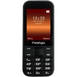 Мобильный телефон Prestigio 1240 Wize C1 duo black