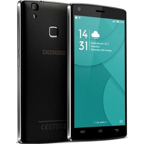 Смартфон Doogee X5 Max Pro black