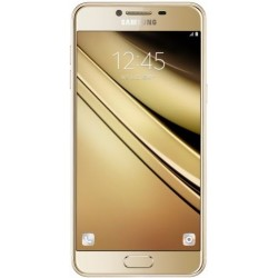 Смартфон Samsung Galaxy C5 gold