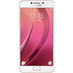 Смартфон Samsung Galaxy C5 pink