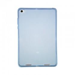 Силиконовый чехол Xiaomi Mi Pad 2 blue