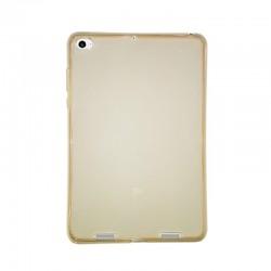 Силиконовый чехол Xiaomi Mi Pad 2 yellow