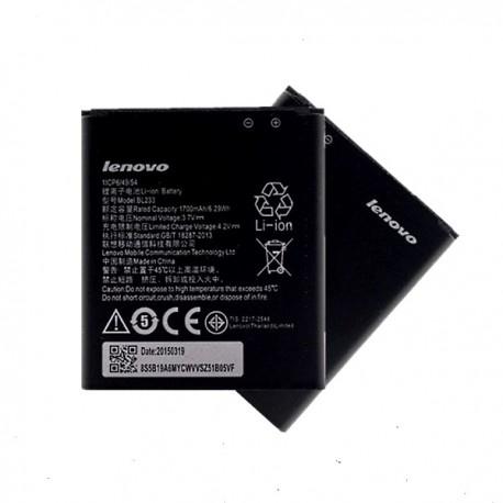 Аккумулятор для Lenovo A2010