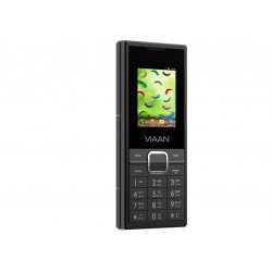 Мобильный телефон Viaan V181 Black