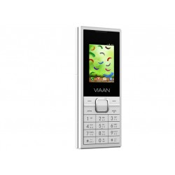 Мобильный телефон Viaan V181 White