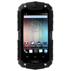 Смартфон Sigma mobile X-treme PQ16 black