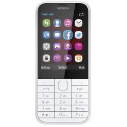 Мобильный телефон Nokia 225 Dual White