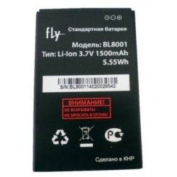 Аккумулятор для смартфона Fly IQ436